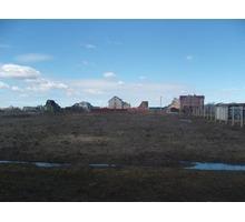 Продается участок – 11 сот под административ офисное здан с проектом и разрешением на строительство - Участки в Краснодарском Крае