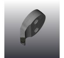 Нож измельчителя пней Laski - Инструменты, стройтехника в Краснодаре