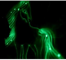 Шоу световых картин – нарисованная сказка светом! - Свадьбы, торжества в Краснодарском Крае
