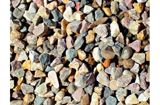 Щебень гравийный ГОСТ 8267-93, гравий, песок речной, отсев гравийный, песок карьерный 0-5 Доставкой - Сыпучие материалы в Краснодаре