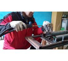 Напайка Алмазных Сегментов - восстановление коронок для сверления в Краснодаре - Инструменты, стройтехника в Краснодарском Крае