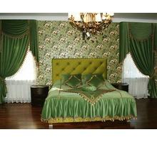 Пошив  штор любой сложности - Предметы интерьера в Краснодарском Крае