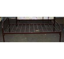 Кровати односпальные на металлокаркасе - Мебель для спальни в Краснодарском Крае