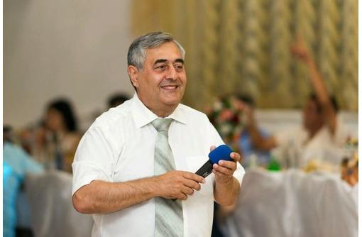 Профессиональный кавказский тамада, фото — «Реклама Армавира»