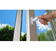 Ремонт регулировка пластиковых окон дверей - Ремонт, отделка в Краснодарском Крае
