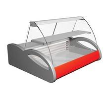 Морозильная настольная витрина полюс вхс-1.0 арго - Оборудование для HoReCa в Краснодаре