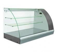 Настольная холодильная витрина Полюс ВХС-1.2 Арго XL - Оборудование для HoReCa в Краснодаре