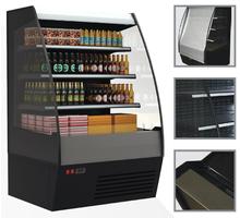 Пристенная холодильная витрина-горка - Оборудование для HoReCa в Краснодаре
