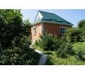 Продаются два новых жилых дома, находящиеся на одном большом земельном участке - Дома в Лабинске