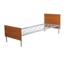 Деревянные кровати, Кровати металлические с деревянными спинками, Кровати из массива сосны - Мягкая мебель в Краснодарском Крае