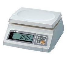 весы эл. порционные cas sw i-10 - Оборудование для HoReCa в Краснодаре