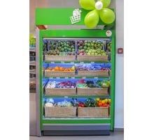 Холодильная горка фруктовая Ариада - Оборудование для HoReCa в Краснодаре