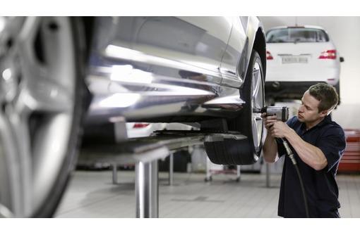 Ремонт легковых автомобилей качественно - Автосервис и услуги в Армавире