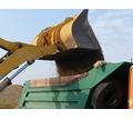 Песок, щебень керамзит, грунт - Сыпучие материалы в Краснодарском Крае