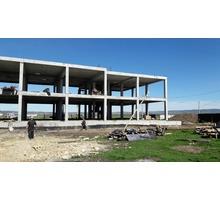 Буроинъекционные сваи, цементация, силикатизация - Строительные работы в Анапе