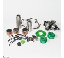 тормозной higer 6885 ремкомплект на дисковый тормоз суппорт - Для малого коммерческого транспорта в Геленджике