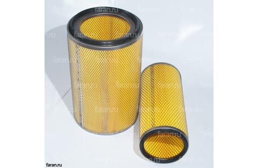 фильтр воздушный хайгер 6119 двойной - Для грузовых авто в Армавире