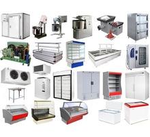 Монтаж, сервис, ремонт холодильных установок встроенного и выносного типа - Услуги в Краснодарском Крае