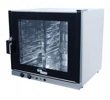 конвекционная печь 6 уровней с пароувлажнением - Оборудование для HoReCa в Краснодаре