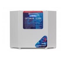 Стабилизатор напряжения для дома Энерготех OPTIMUM+ 9000 - Продажа в Краснодарском Крае