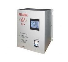 Стабилизатор напряжения Ресанта Lux АСН-12000 Н/1-Ц - Продажа в Краснодарском Крае