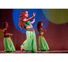 Школа восточных танцев для девочек в Новороссийске - Танцевальные студии в Новороссийске