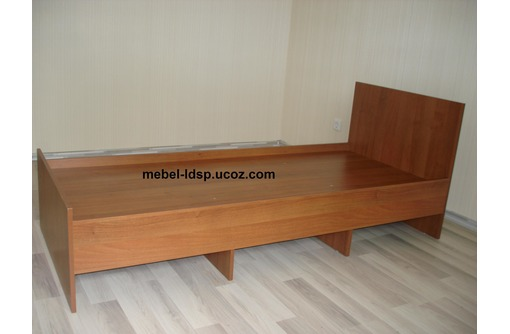 Кровати односпальные новые - Мебель для спальни в Анапе