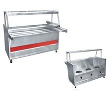 Мармит для первых блюд Абат - Оборудование для HoReCa в Краснодаре