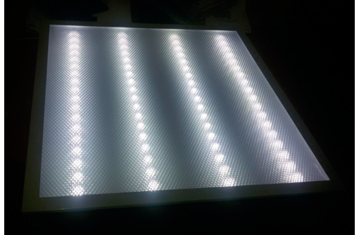 Панель светодиодная 36 Вт под Армстронг, фото — «Реклама Армавира»