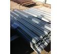 Профнастил для забора крыши навеса некондиция - Кровельные материалы в Краснодарском Крае