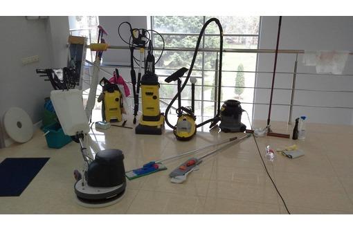 Професионалные клининговые услуги.Уборка квартир, домов и офисов. - Клининговые услуги в Анапе
