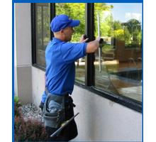 Мойка окон , витрин , фасадов и роллетов в Анапе - Клининговые услуги в Краснодарском Крае
