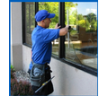 Мойка окон , витрин , фасадов и роллетов в Анапе - Клининговые услуги в Анапе