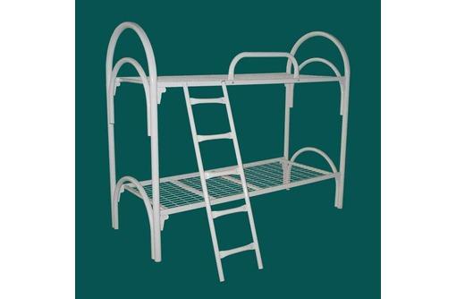 Фирменные кровати, Кровати металлические под заказ, Кровати дешево - Мебель для спальни в Армавире