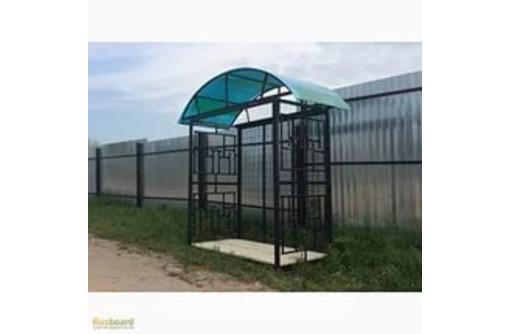 Дровница садовая Апшеронск, фото — «Реклама Апшеронска»