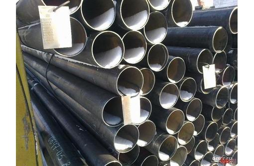Трубы профильные Апшеронск, фото — «Реклама Апшеронска»