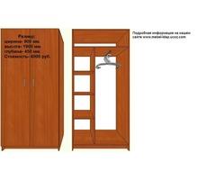 Шкафы для одежды (раздевалок, фитнес и спортзалов) - Мебель для спальни в Краснодарском Крае