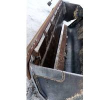нож на ковш CASE 580 сталь HARDOX - Для грузовых авто в Новороссийске