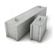 Фундаментные блоки ФБС 12.3.6 - Кирпичи, камни, блоки в Краснодаре