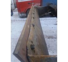 Нож на ковш Terex 860/970 сталь Hardox HB 500 - Для грузовых авто в Краснодарском Крае