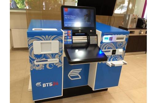 Перевозка банковского оборудования - Грузовые перевозки в Краснодаре