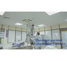 Монтаж и обслуживание (чистка) систем вентиляции, дезинфекция, видеоинспекция - Кондиционеры, вентиляция в Краснодаре