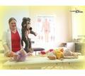 Курсы детского массажа (обучение) - Курсы учебные в Краснодаре