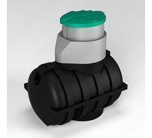 Емкости подземные ЭКОПРОМ на 1250, 2000 и 3000 литров - Садовый инструмент, оборудование в Краснодаре