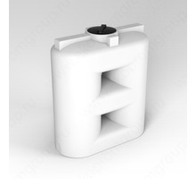 Бочки пластиковые для топлива ЭКОПРОМ от 500 до 2000 литров - Садовый инструмент, оборудование в Краснодаре