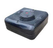 Баки для летнего душа пластиковые черные от 150 до 300 литров - Садовый инструмент, оборудование в Краснодаре