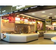 Барные стойки и стойки администратора эксклюзивно для вашего интерьера - Дизайн интерьеров в Краснодаре