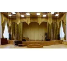 Изготовление одежды сцены - Дизайн интерьеров в Краснодаре