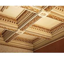 Кессонный потолок.оформления и монтаж - Ремонт, отделка в Сочи