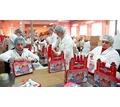 Сборщики/упаковщики сладких подарков - Без опыта работы в Крымске